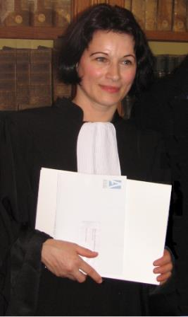 Cabinet avocat droit Roumain Paris 15 marie severin le fourn